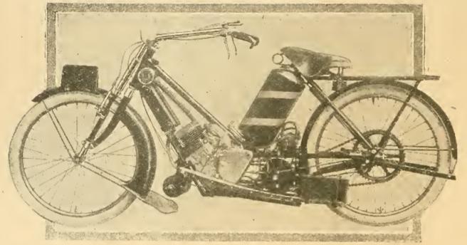 1909 STANSCOTT