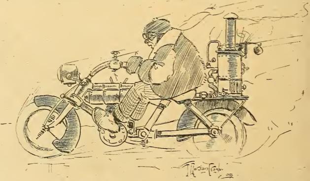 1909 STEAMCARTOON
