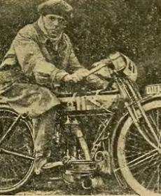 1909 TTGODFREY