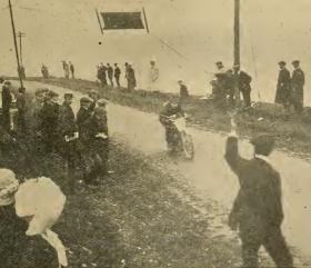 1909 TTHILCLIMB