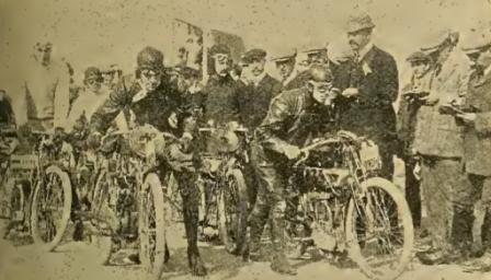 1909 TTSTART2