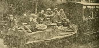 1909 TTTRAIN