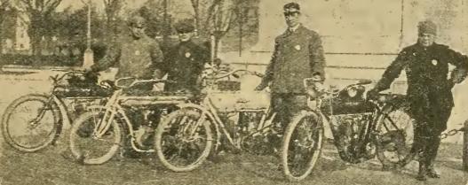 1909 USSWEENEY