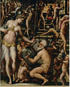 760BC VULCANTRIKES