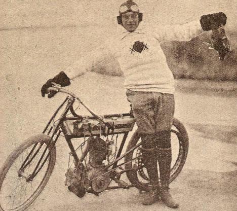 1909 GODFREYPARTRIDGE