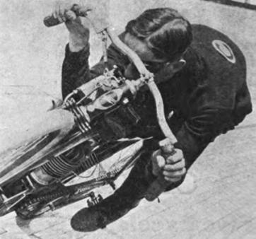 1909 HUYCK SPRINGFIELD