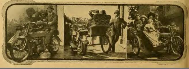 1910 5SEAT COMBO