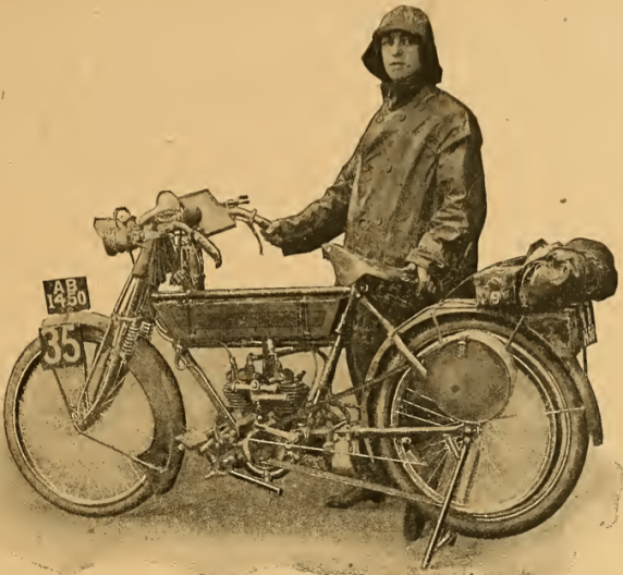 1910 ACUE2E ENFIELD