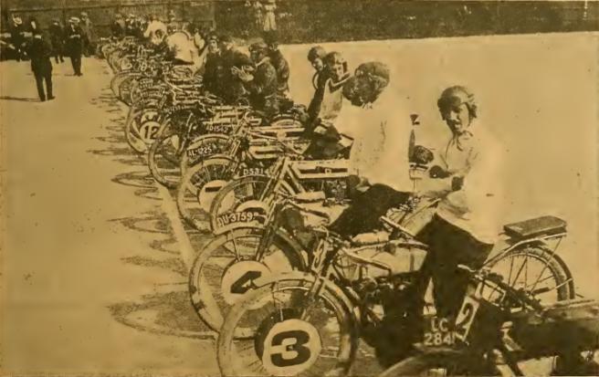 1910 BROOKTT START