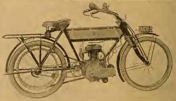 1910 CALCOTT