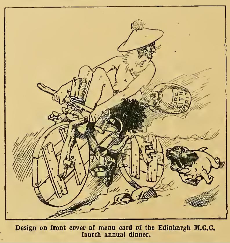 1910 CARTOON EDMCC
