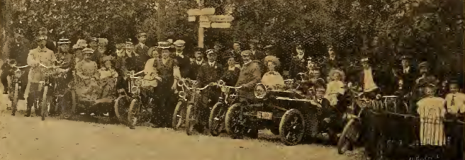 1910 DUTCH MCC