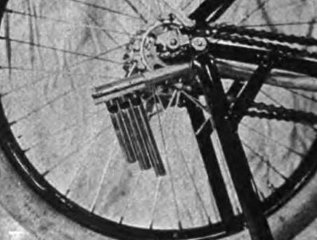 1910 EXHAUST WHISTLE