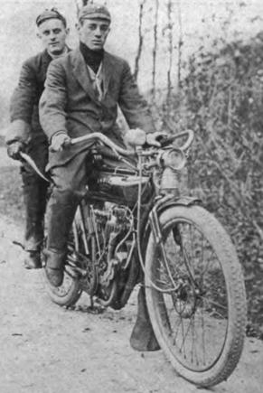 1910 HUYCK JENKINS
