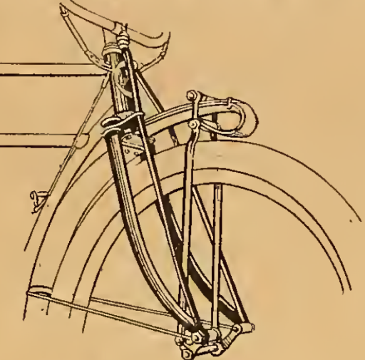 1910 INDIAN LEAFSPRING
