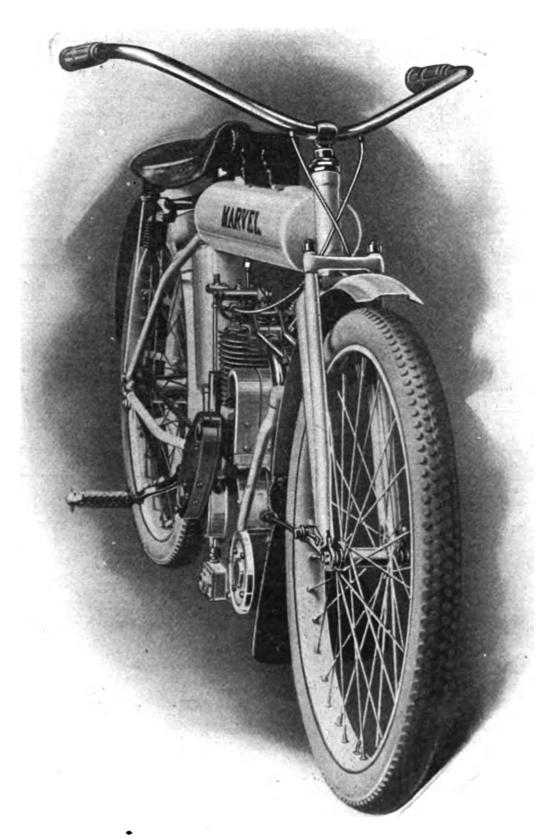 1910 MARVEL