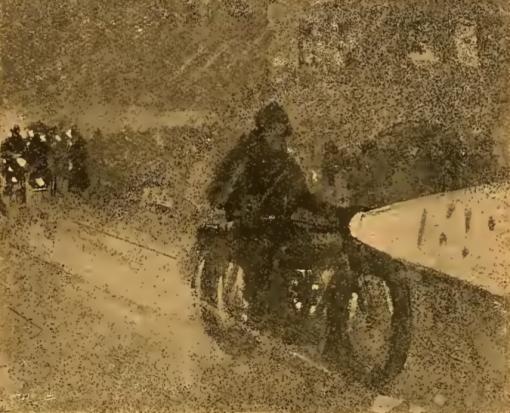 1910 MCC WINTER RUN