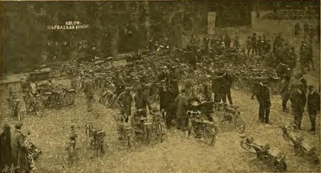 1910 NORTHERNCLUBSMEET