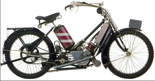 1910 SCOTT