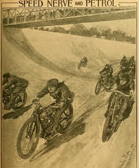 1910 SPEED A:W