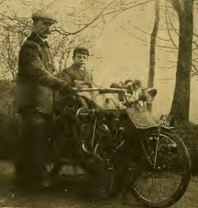 1910 WAVERLEY53K