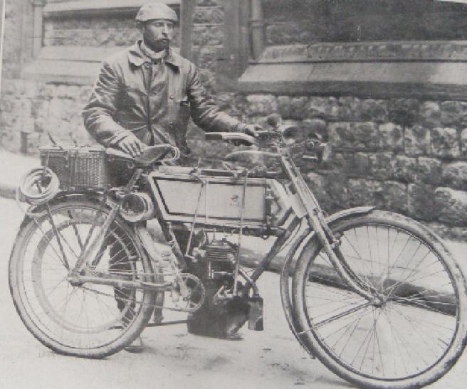 1911 10YR 1903 BROWN