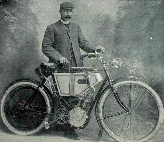 1911 10YR 1903 QUADRANT