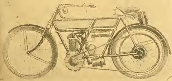 1911 10YR 1903 ROC