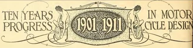 1911 10YR A:W