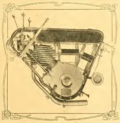 1911 10YR MOTOSACOCHE