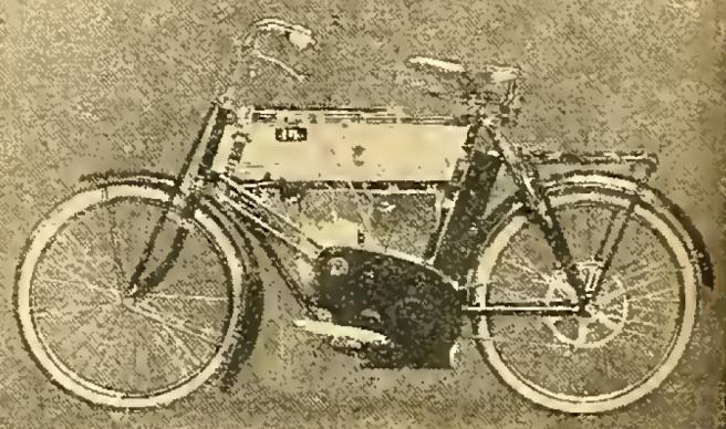 1911 10YR P&M 1905