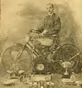 1911 10YR REX 1901