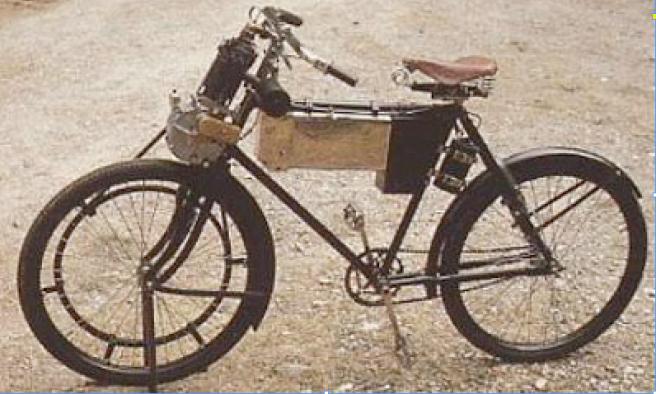 1911 10YR WERNER