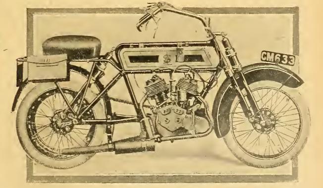 1911 ASL SPRINGER