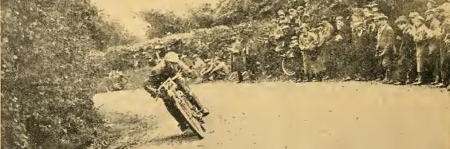 1911 BRASTEAD CLIMB