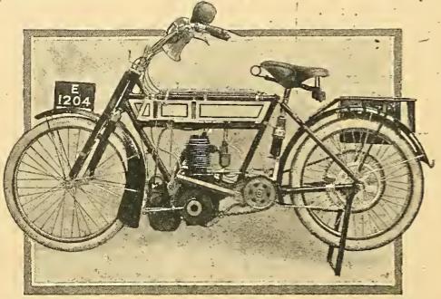 1911 GRADIOR