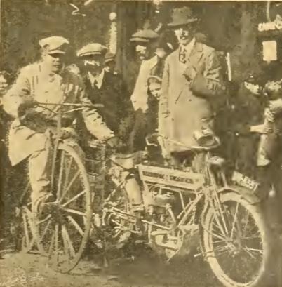 1911 HARRYLONGRUN