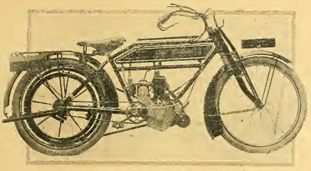 1911 HAZLEWOOD