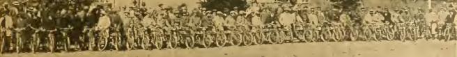 1911 JOBERG TRIUMPHS