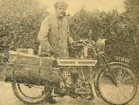 1911 LUGGAGE