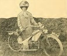 1911 MRS PILKINGTON