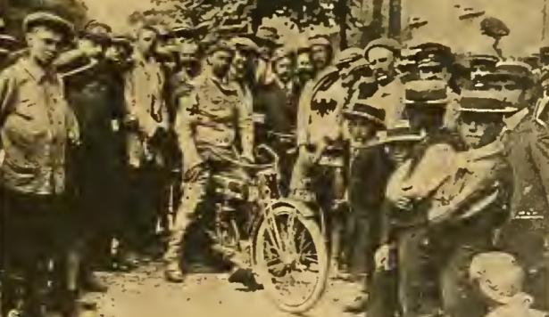 1911 NWLMCCONTOUR ROSE