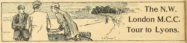 1911 NWLONDONONTOUR A:W