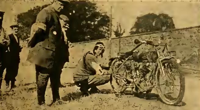 1911 NWLONDONTOUR HILL