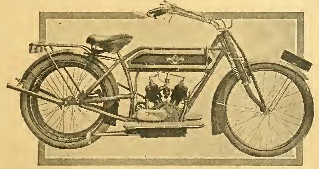 1911 PV SPRINGER