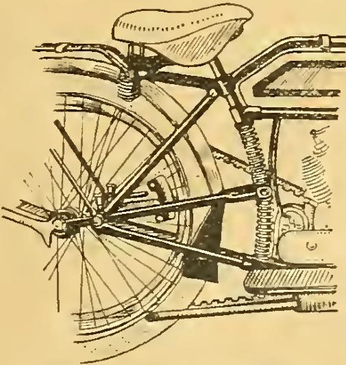 1911 PV SPRINGFRAME AW