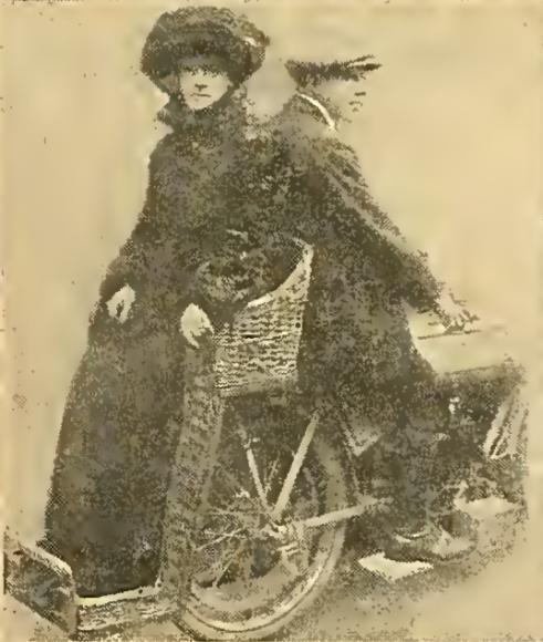 1911 RETROPILLION