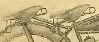 1911 TANDEM SEAT