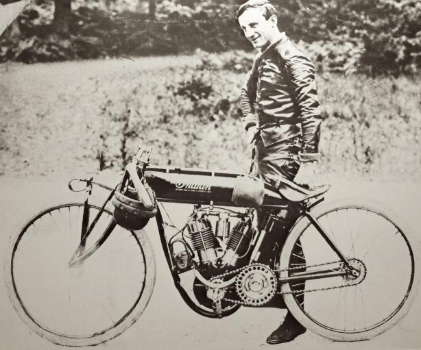 1911 TT DEROSIER