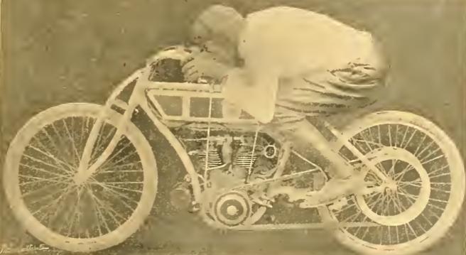 1911 TT GASSERT NSU